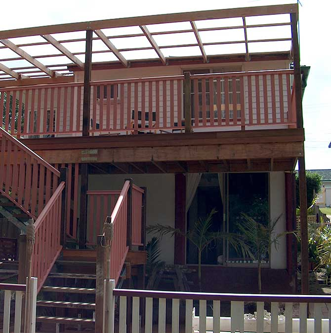 timber deck, timber decks, deck repairs brisbane